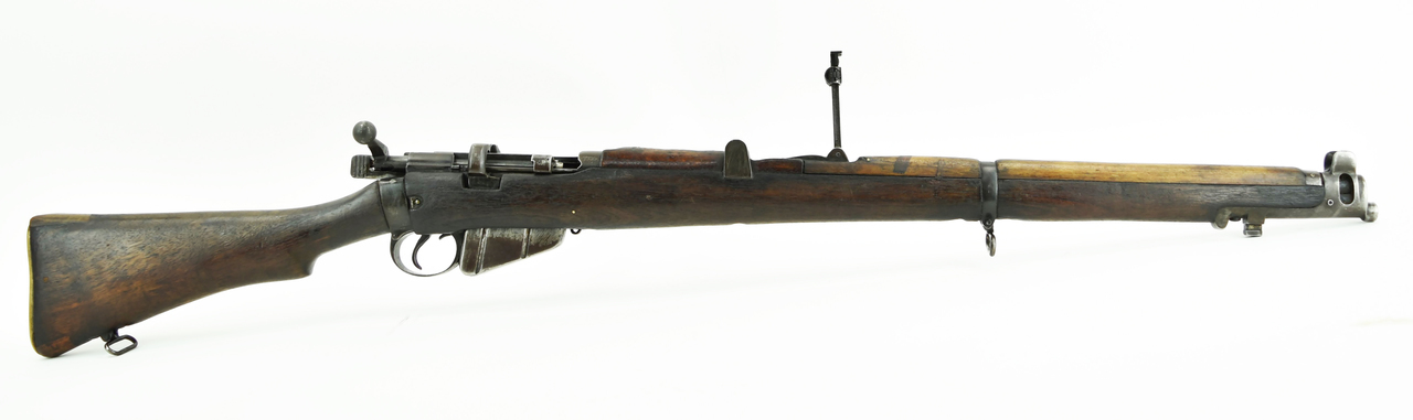 Lee Enfield n°1 Mark III Ishapore