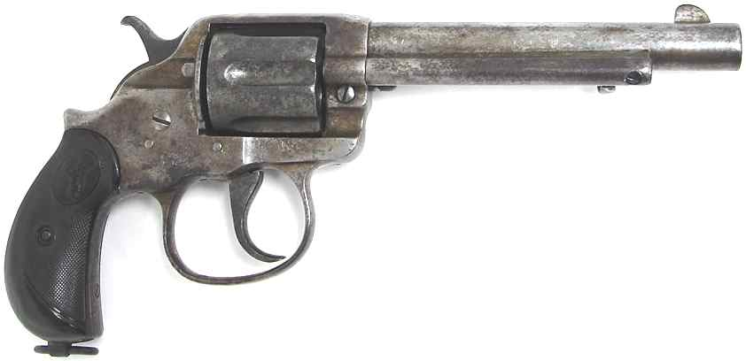 Colt Double Action Army Model 1902