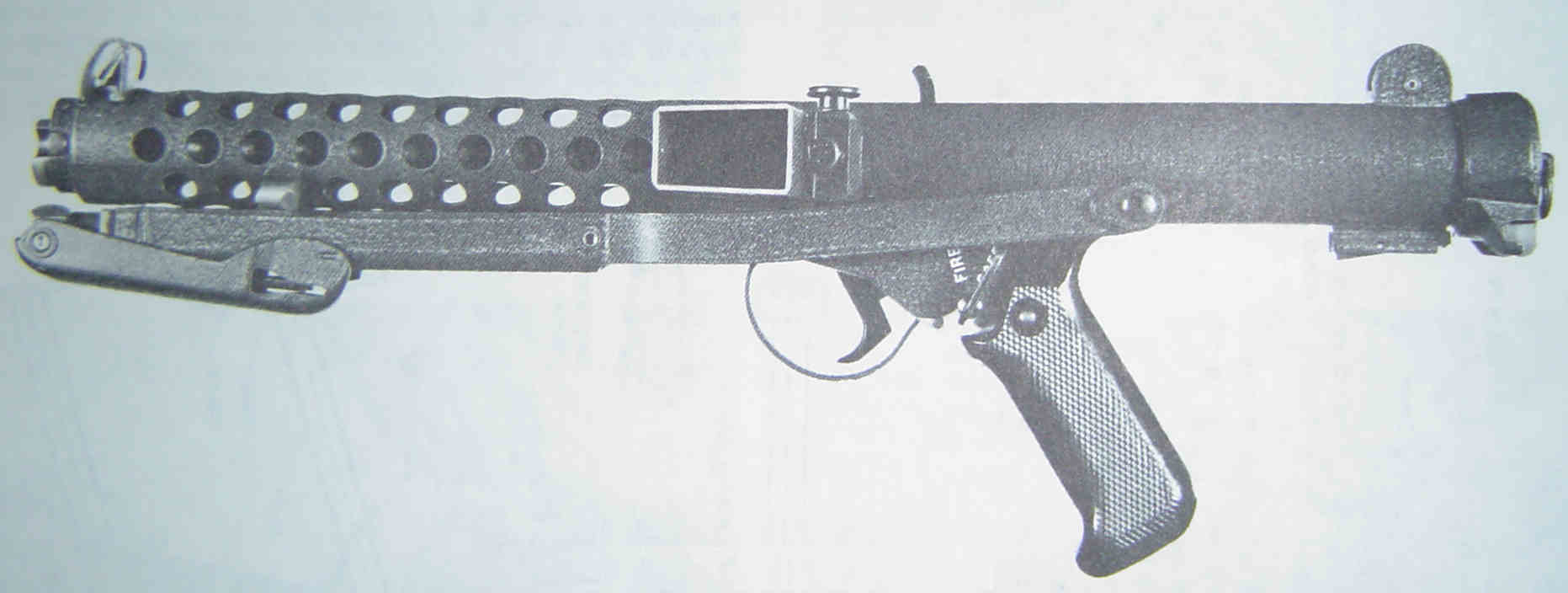 Sterling L 2 A 3