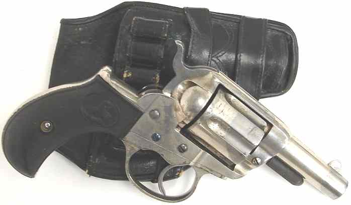 Colt New Double Action Lightning