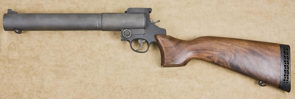 Smith & Wesson N° 210