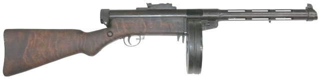 Suomi KP/31
