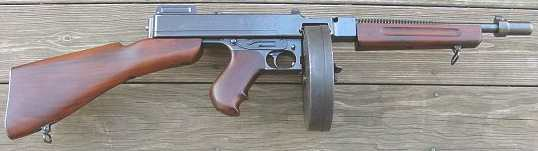 Thompson 1928 Navy